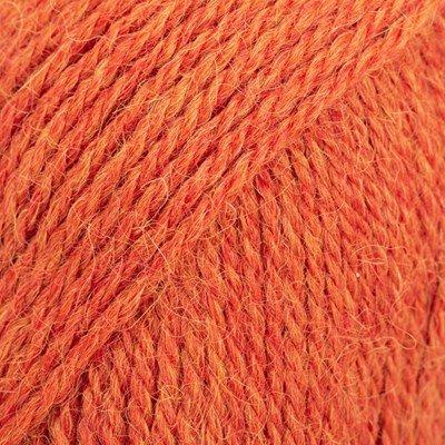 DROPS Alpaca 2925 roest mix