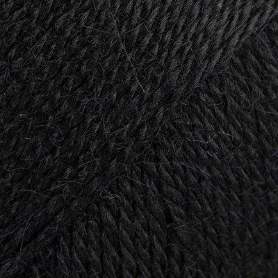DROPS Alpaca 8903 zwart
