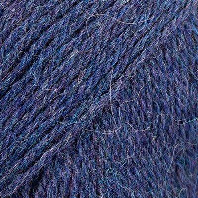 DROPS Alpaca 6360 blauw