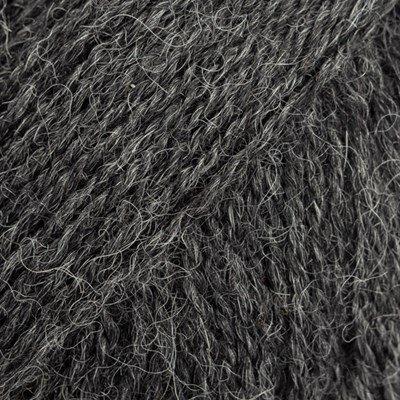 DROPS Alpaca 0506 antraciet mix