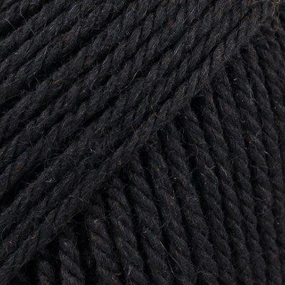 DROPS Nepal 8903 zwart