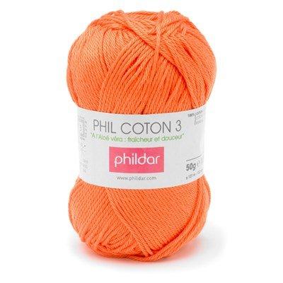 Phildar Phil coton 3 Vitamine 1396 - 6