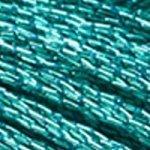 DMC E3849 jewel effects - licht aqua blauw