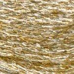 DMC E677 precious metal effects - beige *