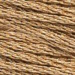DMC E436 Antique effects - zand