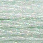 DMC E966 Pearlescent effect - mint