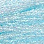 DMC E747 Pearlescent effect - blauw