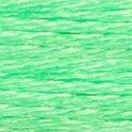 DMC E990 fluorescent effects - linde groen