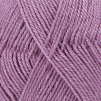 Drops Baby alpaca silk 4088 heidekruid