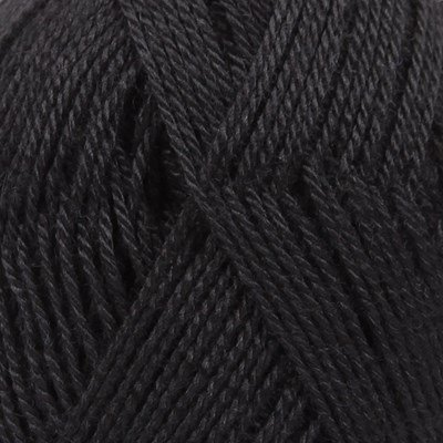Drops Baby alpaca silk 8903 zwart