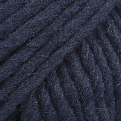 DROPS Snow - Eskimo 57 marineblauw