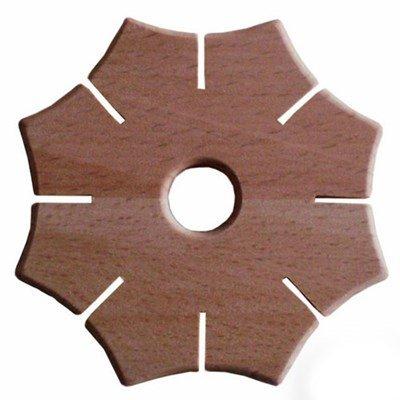 Weef- knoopster 1 stuk