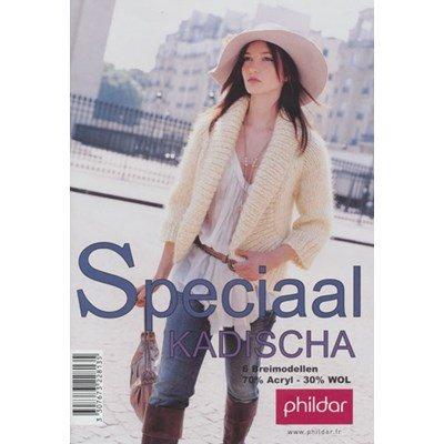 Phildar nr 634 - kadischa
