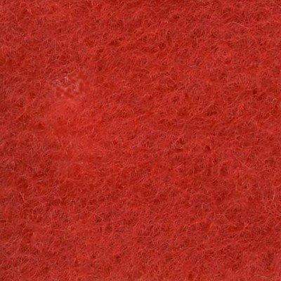 Witte Engel - Fleece Vilt 0010 rood 65 cm 10 cm op=op