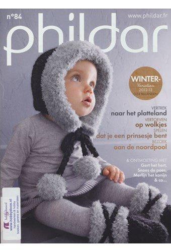 Phildar nr 84 Winter 2012-2013 (op=op)