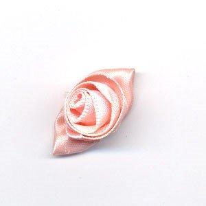 roosjes zalm 3 cm 10 stuks
