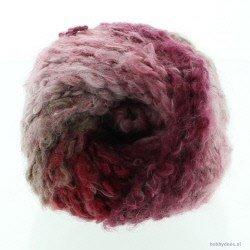 Scheepjes Formosa 02 rood/roze gemeleerd op=op