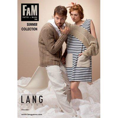Lang Yarns magazine 198 zomer Duits - Engels - Frans