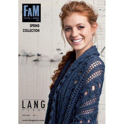 Lang Yarns magazine 197 zomer 2013 op=op