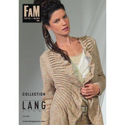 Lang Yarns magazine 188