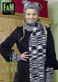 Lang Yarns magazine 186 felted fashion