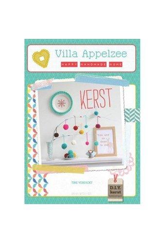 Villa Appelzee - Kerst (op=op)