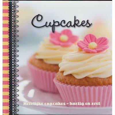Cupcakes Heerlijke cupcakes - zoet en hartig