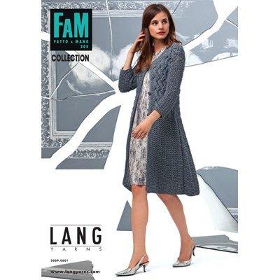 Lang Yarns magazine 205