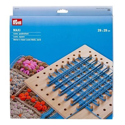 Prym Loom maxi vierkant 29 a 29 cm