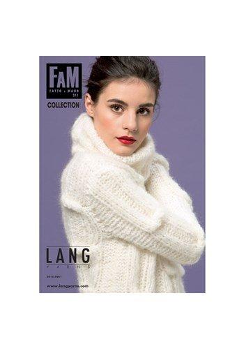 Lang Yarns magazine 211