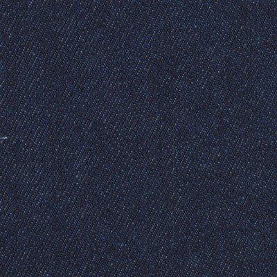 Reparatiedoek opstrijkbaar 7404 spijkerstof donker blauw 10 x 40 cm