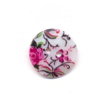 Knoop 18 mm bloem - 2596228 - 6