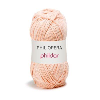 Phildar Phil opera Peau OP=OP