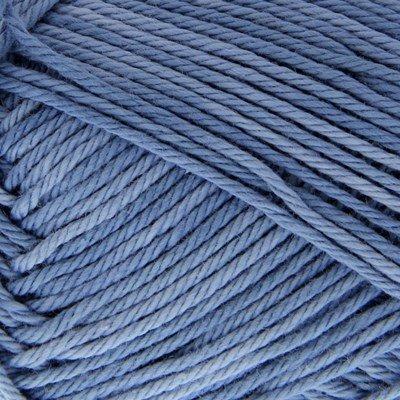 Schachenmayr Catania denim 152 - jeans blauw