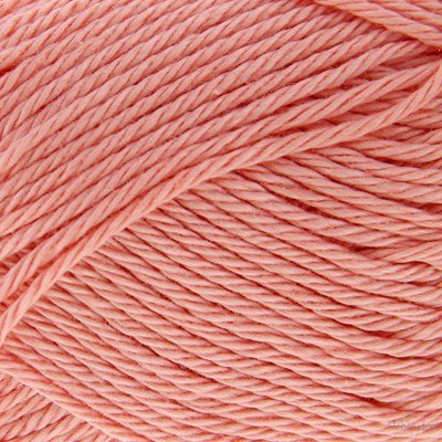 Scheepjes Catona 264 Light Coral 25 gram