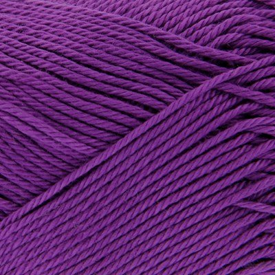 Scheepjes Catona 282 Ultra Violet 25 gram