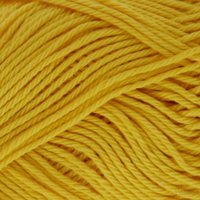 Scheepjes Catona 208 Yellow Gold 25 gram