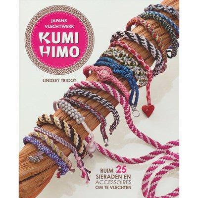Kumihimo japans vlechtwerk op=op