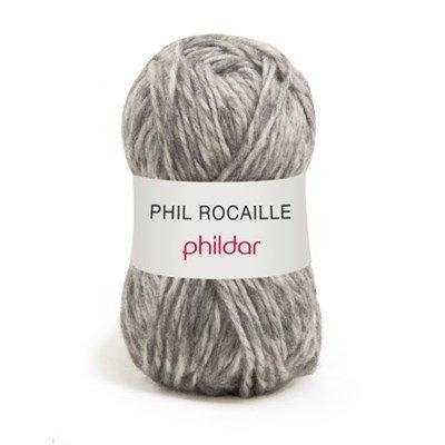 Phildar Phil Rocaille Souris 100 op=op
