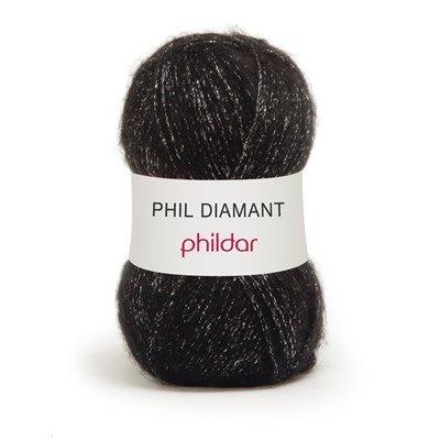 Phildar Phil Diamant Meteore