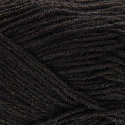 Scheepjes Linen Soft 601 donker bruin