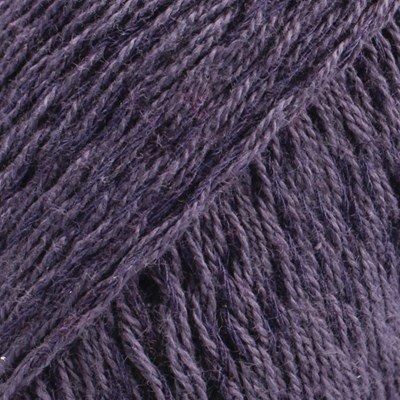 DROPS Belle 19 dark violet