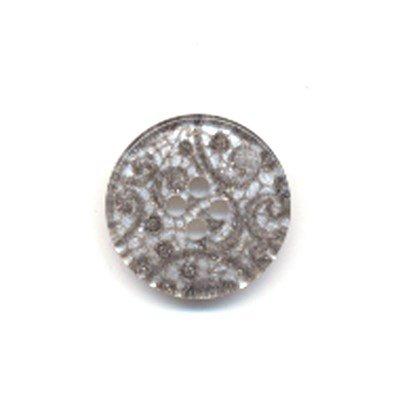 Knoop 15 mm vintage