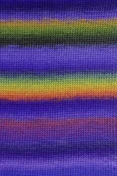 Lang Yarns Mille Colori Baby 845.0025