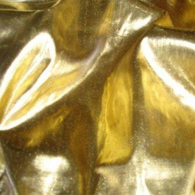Folie goud 50 cm op=op