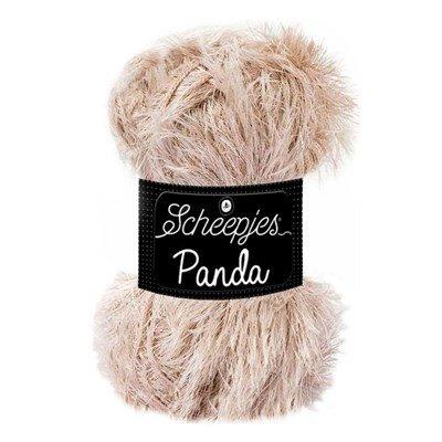 Scheepjes Panda 582 otter - zand