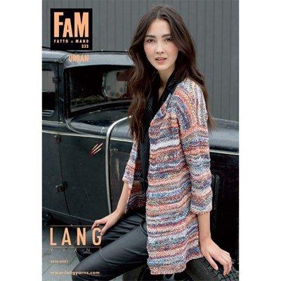 Lang Yarns magazine 232