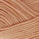 Scheepjes Catona 414 vintage peach 25 gram
