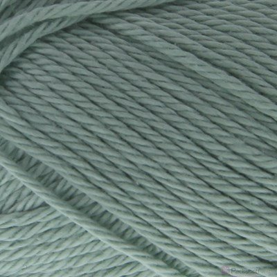 Scheepjes Catona 402 silver green 25 gram