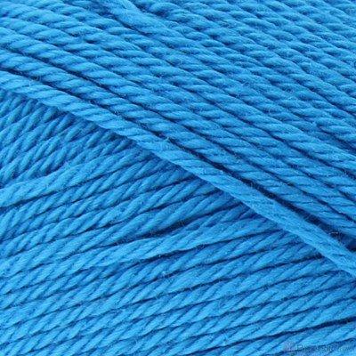 Lammy Yarns Rio 515 aqua blauw